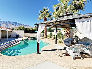 Contemporary 3BR w/ Outdoor Oasis—Pool, Hot Tub, Near Downtown & Tram