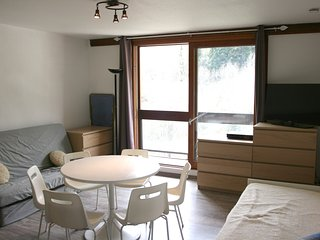 Nice studio - 100 m from the slopes
