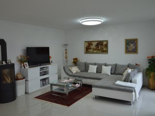 Luxuriöse Wohnung an Zentraler Lage (Nähe Bahnhof)