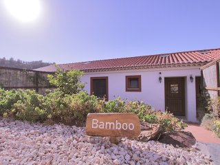 Bamboo Apartment close to the beach