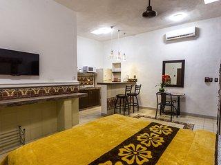 Serviced Apartment No. 1 by SKADI, resorts & more