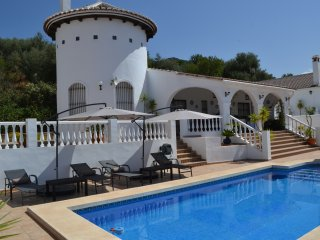 Fantastische Luxe Villa in een prachtige omgeving voor 6 personen