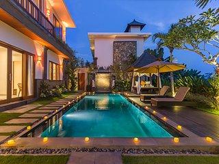 1 BR-Alosta Luxury Private Villa