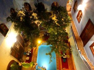 Cosy Villa - heart of Marrakech