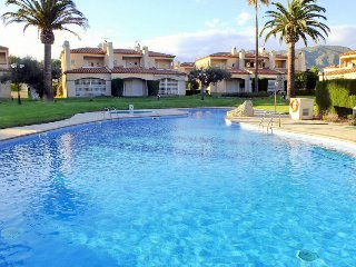 3 bedroom Villa in Miami Platja, Catalonia, Spain : ref 5576493