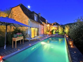 3 bedroom Villa in Saint-Amand-de-Coly, Nouvelle-Aquitaine, France : ref 5576508