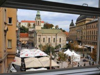 Ferienwohnung 4332-1 fur 4+2 Pers. in Zagreb