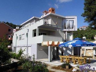 Ferienwohnung 4328-5 für 4 Pers. in Trogir