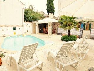 Ferienhaus 4279-1 für 4 Pers. in Burici