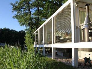 Haus direkt am See - idyllisch und doch zentral zur Stadt - Nähe Wannsee