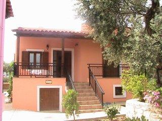 Villa Afroditi in a paradise Cretan corner!