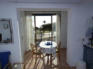 Apartamento en el casco antiguo de Villajoyosa a 50 metros de la playa.