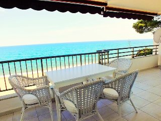 2 bedroom Apartment in Miami Platja, Catalonia, Spain : ref 5576492