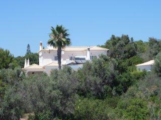 Villa Tres Irmaos