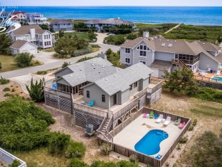 Inn Jeopardy! | 230 ft from the beach | Private Pool