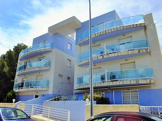 2 bedroom Apartment in Miami Platja, Catalonia, Spain : ref 5576471