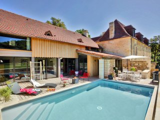 3 bedroom Villa in Saint-Amand-de-Coly, Nouvelle-Aquitaine, France : ref 5576510