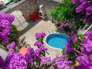 2 bedroom Apartment in Medulin, Istria, Croatia : ref 5576466