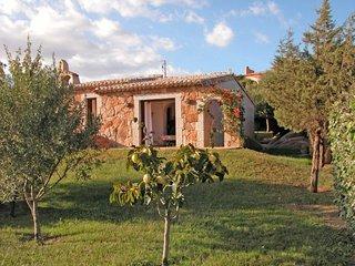 2 bedroom Villa in Salina Bamba, Sardinia, Italy : ref 5576490