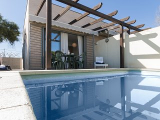PREMIUM 21 - Villa for 5 people in Oliva Nova