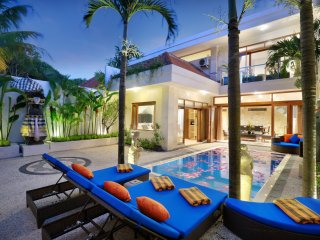 Villa Mawar Legian - 3 bedroom villa in fabulous location.