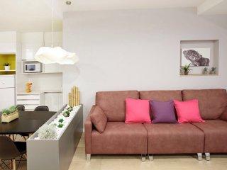 Suites Sants Apartment Barcelona