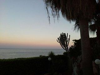 Fantastica Villa Annette direttamente sul mare con 6/8 posti letto