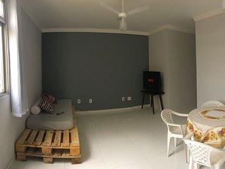 Apartamento Guarapari até 5 pessoas