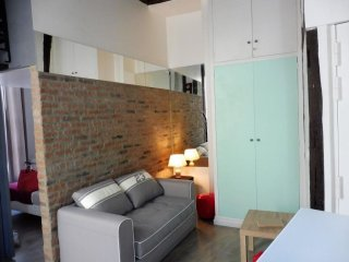 Privas Latin  apartment in 05eme - Quartier Latin with .