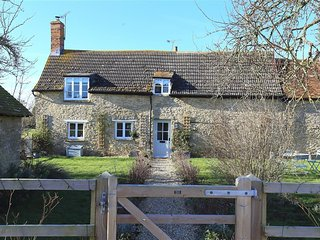 Starlight Cottage, Carswell, Faringdon