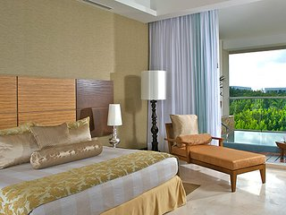 The Grand Luxxe at Vidanta Riviera Maya-One Bedroom