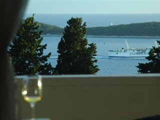 Hvar Town Perfect Sea View Room #6