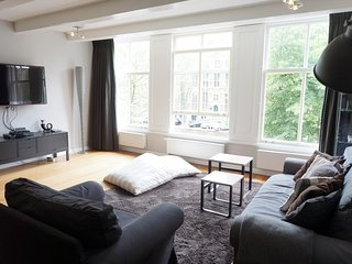 Keizersgracht Residence - GRAND CANAL SUITE
