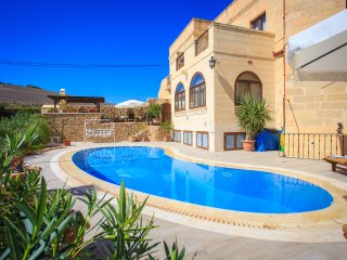 Tal –Ingliza Boutique Bed & Breakfast - Zebbug Bedroom