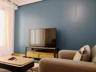2BR apartment 'GUIGLIA', A/C, wifi
