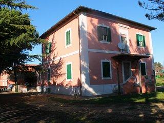 Villa Folga | Casale immerso nel verde, a pochi km da Roma centro