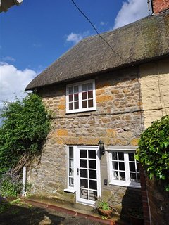 Stoke Cottage, family, pet friendly cottage in West Dorset