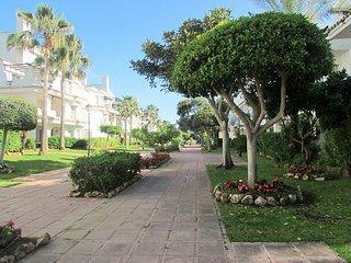 Beautiful apartment next to Puerto Banús