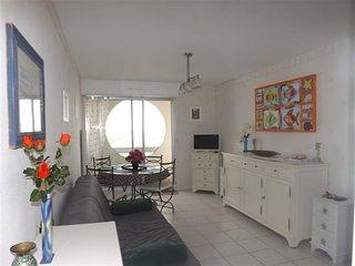 Appartement pour 4 personnes au pied de la plage de Saint Gilles Croix de Vie