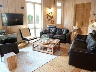 Arcachon - proche plage et centre ville - Belle maison de 3 chambres avec jardin