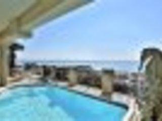 Casa de Palmas : Beach Front Home, 6 Bedroom, 6.5 Bath, Private Pool,