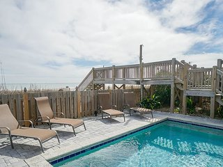 **ALL-INCLUSIVE RATES** Shore Magic - Oceanfront and Pet Friendly