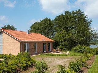 Ferienhaus Marina Hulsen - Seeadlerhaus