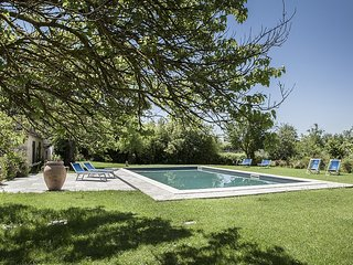 San Martino Villa Sleeps 2 with Pool Air Con and WiFi - 5228390