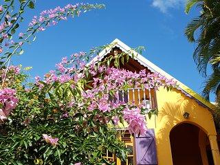 MAYOL' Villa  en Guadeloupe