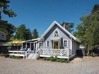 Cook Cottage