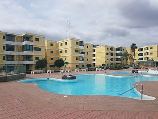 Apartamento en Playa del In...