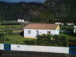 Casa do Baixio - Faja Grande