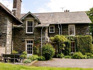 LLH03 House in Hawkshead Villa