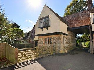 WESLO House in Lyme Regis